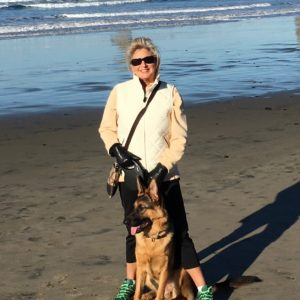 Theresa and Tanya Client Testimonial of Jet Set Pet Sitters