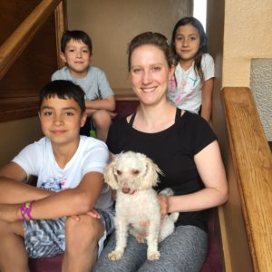 Cayla Ramos Client Review of Jet Set Pet Sitters